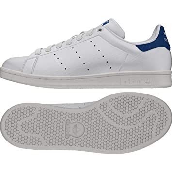 Chaussures Smith HommeBlanc 23 Stan Adidas De Fitness Ftwblaazretr Eu 00044 0wOnPk8