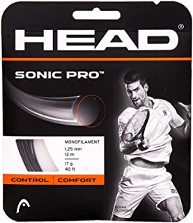 Corda Head Sonic Pro 1.25mm Nera 281028
