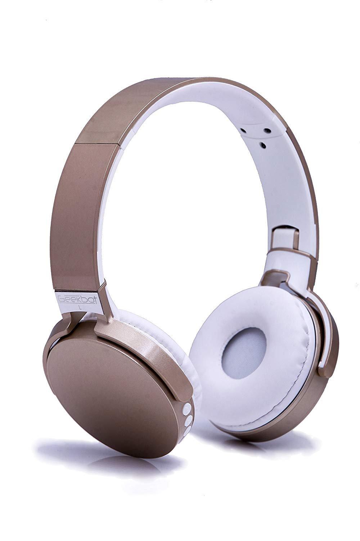 Geekbot] Auriculares inalámbricos Bluetooth: Amazon.es: Electrónica
