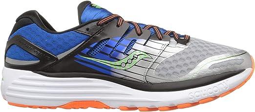Zapatillas de running SAUCONY TRIUMPH ISO: Amazon.es: Zapatos y ...