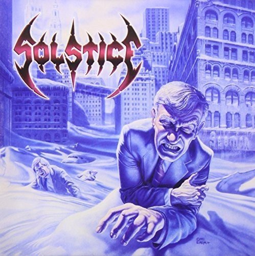 Solstice - Solstice Usa