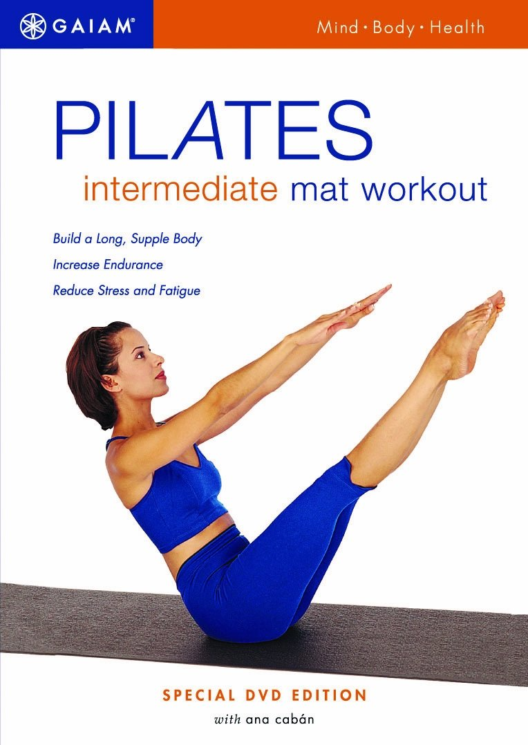 Advanced Pilates Workout Dvd Eoua Blog