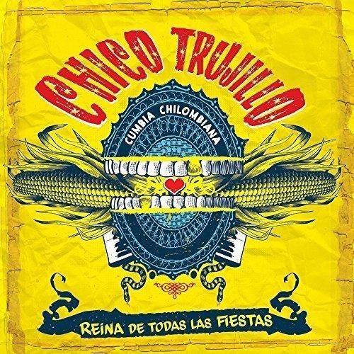 Reina De Todas Las Fiestas by BARBES RECORDS