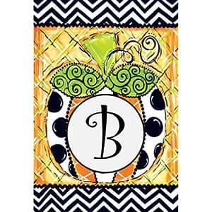 Custom Decor Pattern Pumpk-Mon-B