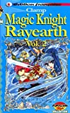 Magic knight Rayearth - Manga player Vol.2