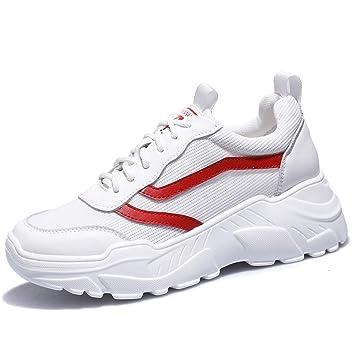 harmonische Farben Ausverkauf Designermode KOKQSX-Frauen - Sport - Schuhe mesh atmungsaktiv Laufschuhe ...