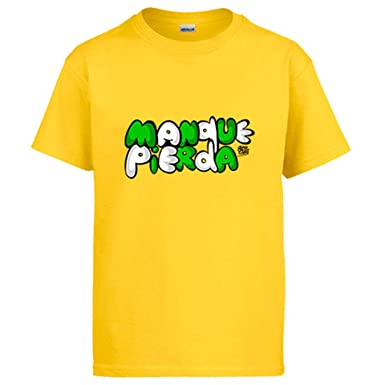 Diver Camisetas Camiseta del Betis manque pierda Jorge Crespo Cano: Amazon.es: Ropa y accesorios