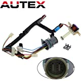 amazon com 4l60e transmissions internal wire harness 2003 2005 gm autex universal 4l60e transmission solenoid internal wire harness tcc for 1993 2002 gm