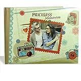 Gift Gallery Archies Priceless Memories Scrapbook