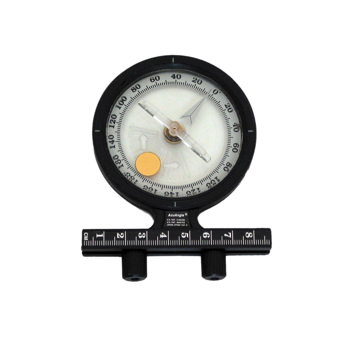 Baseline 12-1149 AcuAngle Inclinometer