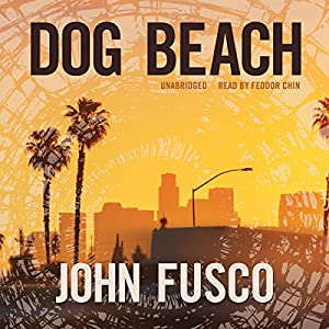 Dog Beach Audiobook