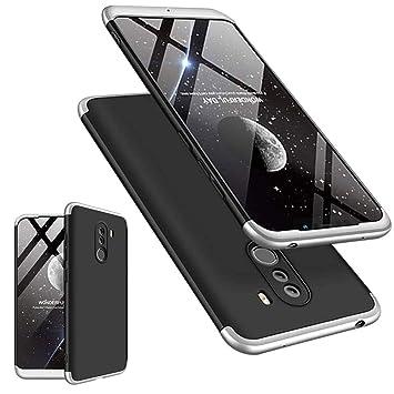 Funda Xiaomi Pocophone F1 Carcasas Cubierta Versión [Cover ...