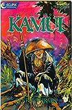 Legend of Kamui, The, Edition# 24