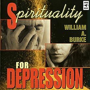 Spirituality for Depression Speech