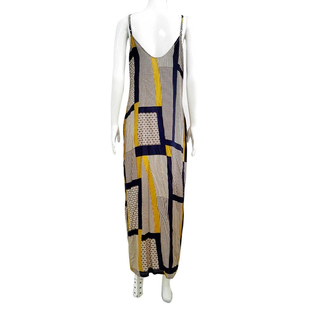 2f721bd03a6 Sleeveless Dress