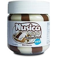 Nusica 纽斯卡 牛奶榛子可可酱 200g(荷兰进口)