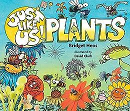 Just Like Plants Bridget Heos ebook product image