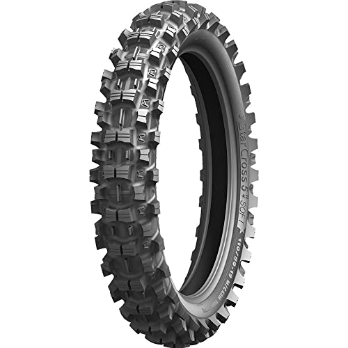 Tire 120/80-19R Starcross-5 So Ft Tt 63M