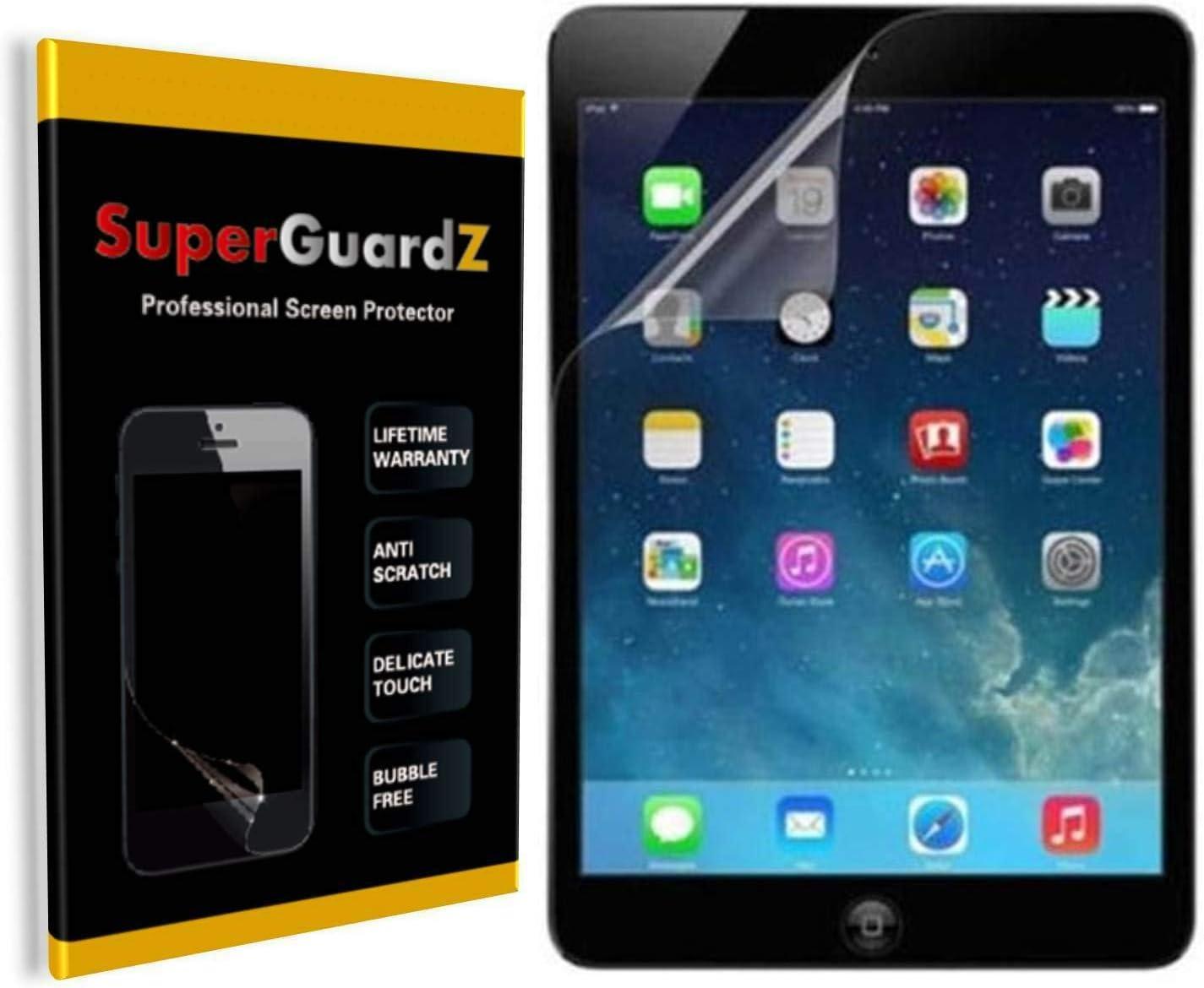 Anti-Glare Matte Screen Protector Guard Shield 2-PACK BISEN iPad Pro 10.5