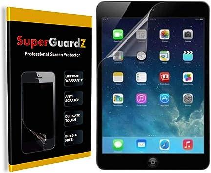Screen Protector Matte Supershieldz for Apple New iPad 10.2 inch 2019, 7th Generation 3 Pack Shield Anti Glare and Anti Fingerprint