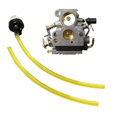 1127-358-7705 Cozy Pack of 2 Fuel Line Hose Tube /& Fuel Filter fit for Stihl Ms290 Ms310 Ms360 Ms390 029 036 039 Ts 400 Replace 127-358-7702