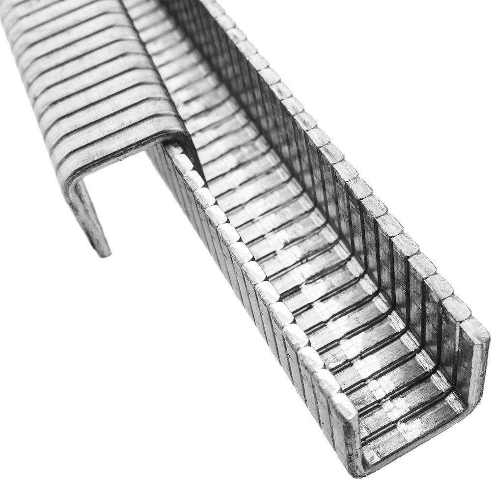 PrimeMatik - Grapas metálicas para selladora hermética de ...