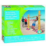 Inflatable Limbo Summer Party Game