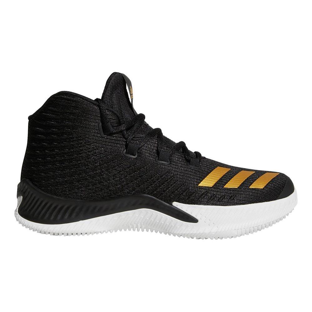 adidas(アディダス)メンズ バスケットボールシューズ SPG DRIVE CQ0182 B079VKTGX6 28.5 グレースリー