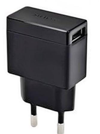 Modular de Original Sony móvil/cargador - 1,5 amperios ...