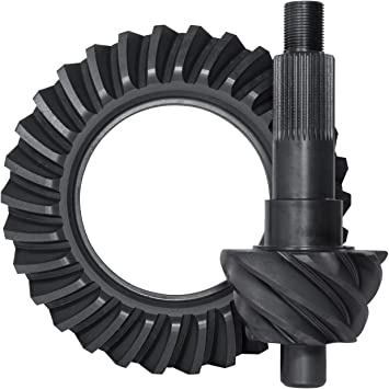 Yukon High Performance Ring /& Pinion Gear Set for 11 /& Up Ford 9.75 in a 5.13 Ratio