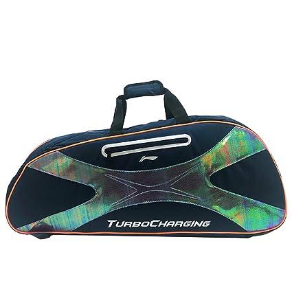 Lining 9 in 1 Badminton Kit Bag Equipment Bags