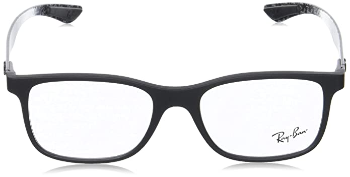 f7fc506b6a6 Amazon.com  Eyeglasses Ray-Ban Optical RX 8903 5263 MATTE BLACK  Shoes