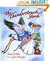 The Thunderstruck Stork