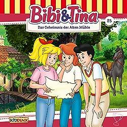 Das Geheimnis der alten Mühle (Bibi und Tina 85)