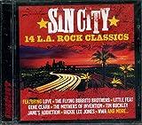 Sin City; 14 L.a. Rock Classics