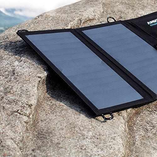 EDC Anker Solar Panel