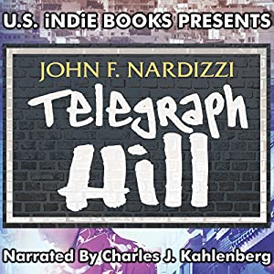 Telegraph Hill Audiobook