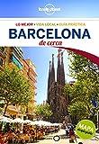 Barcelona De Cerca 4 (Lonely Planet-Guías De cerca)