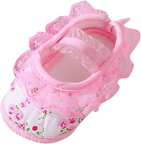 HEETEY Baby Boys Girls Shoes, Newborn