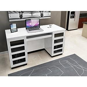 Z-Line Morvan Desk