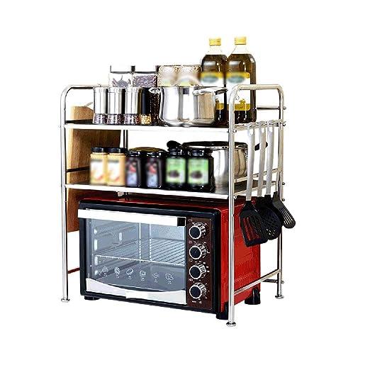 RPMDM Cocina, Estante, 3 Niveles, Cocina, Panadería, Horno ...