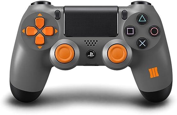 Sony - Mando DualShock 4 Black Ops 3: Amazon.es: Videojuegos