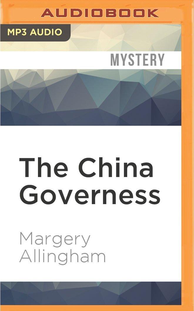 The China Governess (Albert Campion) PDF