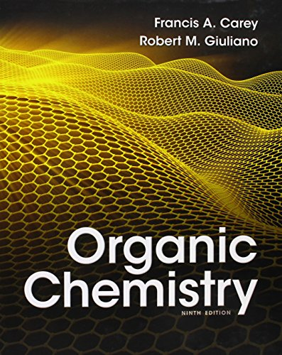 Package: Organic Chemistry with Student Solutions Manual
