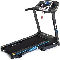 Goplus Folding Treadmill Electric Support Motorized Power Running Fitness Jogging Incline Machine