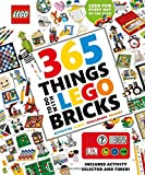 365 Things to Do with LEGO Bricks - Best Reviews Guide