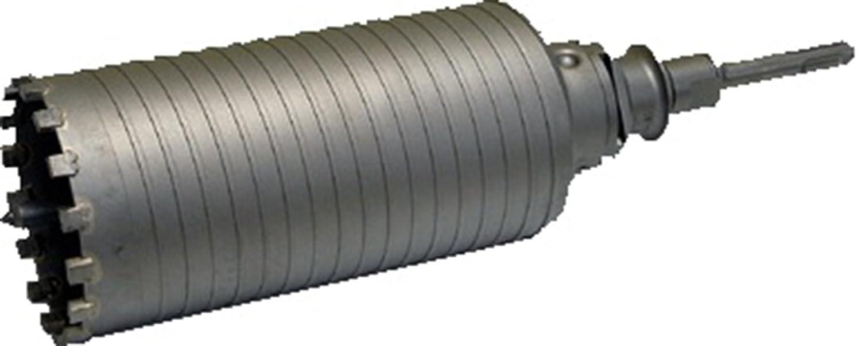 BOSCH(ボッシュ) ポリクリックシステム ダイヤモンドコアセット25mmφ (SDSプラスシャンク) PDI-025SDS B00DFHAI1G 25mm 25mm