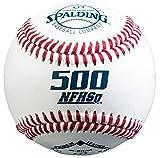 Spalding 500 NFHS Baseball