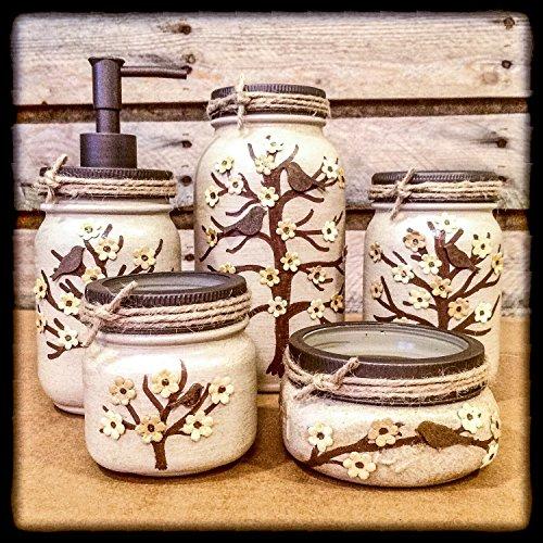1 2 pint jelly jars - 1