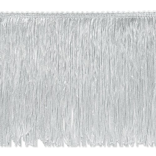 Expo International IR6962BKSL-20 Cord Trim Black//Silver